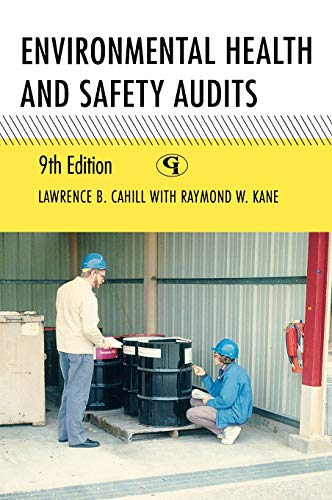 9781605907086: Environmental Health and Safety Audits