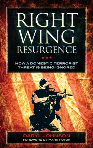 9781605907369: Right Wing Resurgence: How a Domestic Terrorist Threat Is Being Ignored