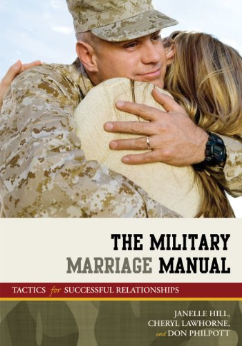9781605907659: The Military Marriage Manual: Tactics for Successful Relationships (Military Life)