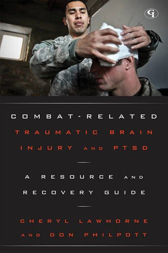 9781605907666: Combat-Related Traumatic Brain Injury and PTSD: A Resource and Recovery Guide (Military Life)