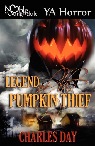 9781605923994: The Legend of the Pumpkin Thief