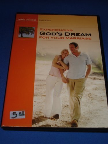 9781605930497: Experiencing God's Dream for Your Marriage--3 DVDs and Study Guide