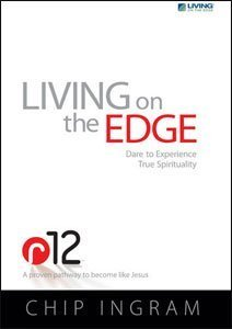 9781605931203: Living on the Edge (Formally R12)
