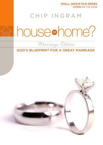 House or Home Marriage DVD Series W/1 Study Guide