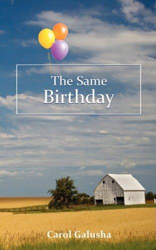 9781605941301: Same Birthday