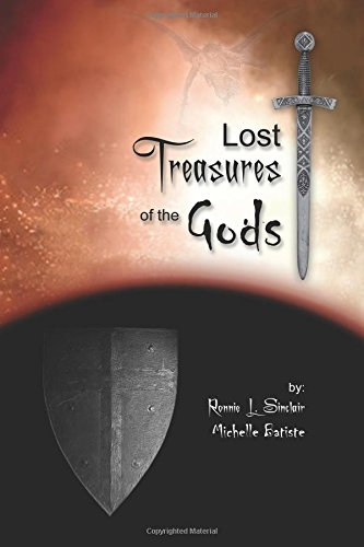 9781605943527: Lost Treasures Of The Gods