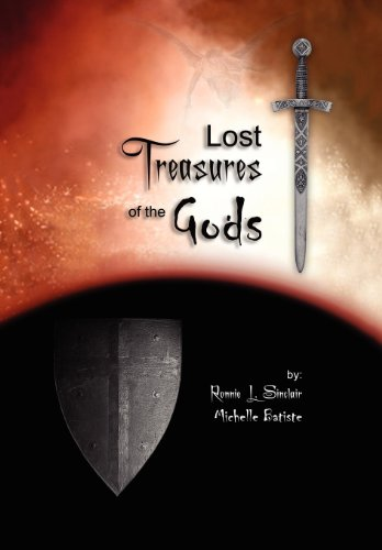 9781605943640: Lost Treasures of the Gods