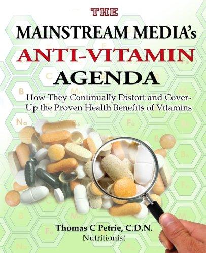 9781605946627: Anti Vitamin Baloney