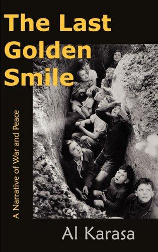 9781605947105: The Last Golden Smile