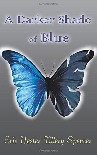 9781605947877: A Darker Shade of Blue
