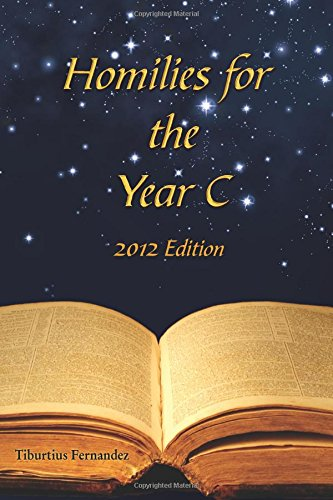 9781605949635: Homilies for the Year C - 2012 Edition