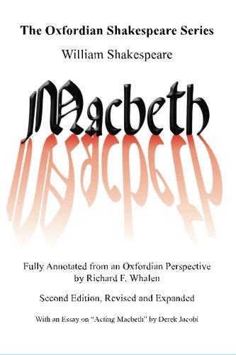 9781605949925: Macbeth, 2nd Edition
