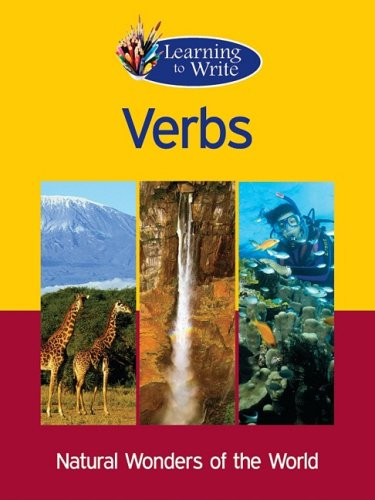 9781605960449: Verbs (Learning to Write)