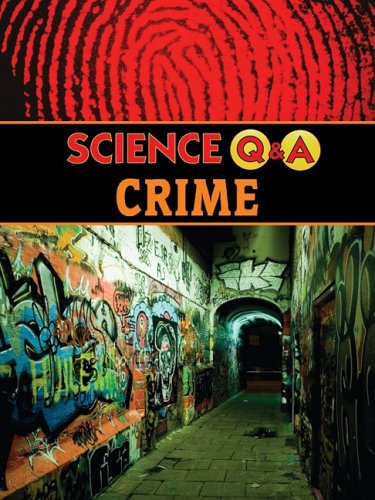 9781605960685: Crime (Science Q & A)