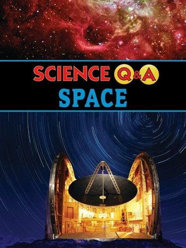 Space (Science Q&a): Willett, Edward