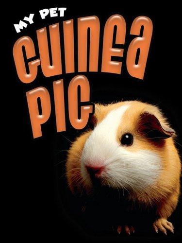 My Pet Guinea Pig: Jill Foran
