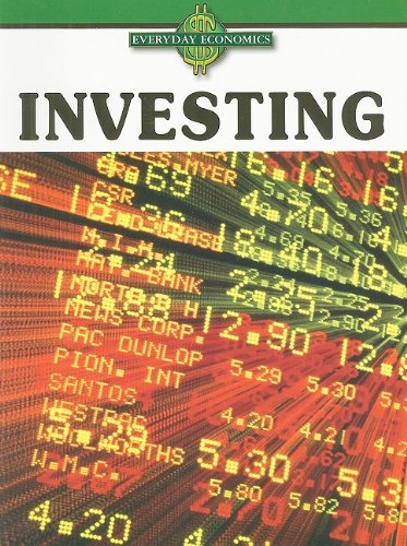 9781605966502: Investing (Everyday Economics)
