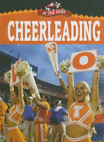 9781605968957: Cheerleading (In the Zone)