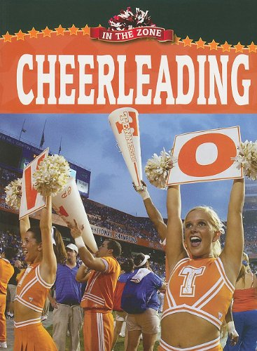 9781605968964: Cheerleading (In the Zone)