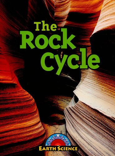 9781605969688: The Rock Cycle (Earth Science)