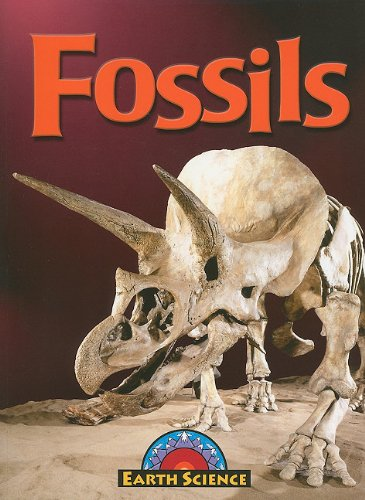 9781605969749: Fossils (Earth Science)