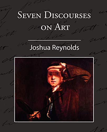 9781605970158: Seven Discourses on Art