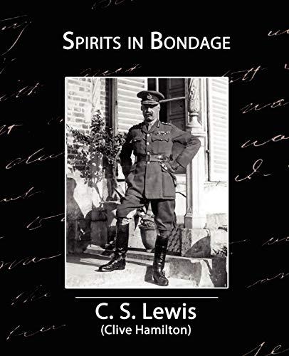 9781605970189: Spirits in Bondage