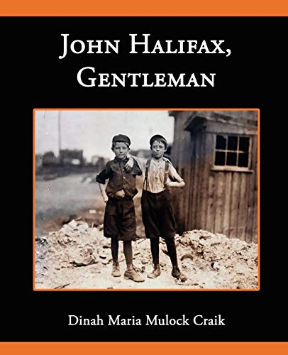 9781605970585: John Halifax Gentleman