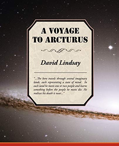9781605971148: A Voyage to Arcturus