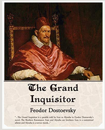 9781605971452: The Grand Inquisitor