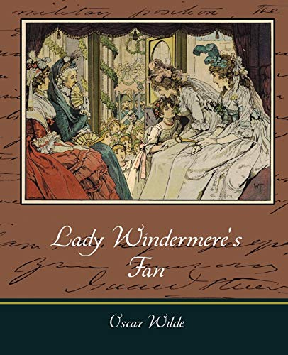 9781605971582: Lady Windermere's Fan