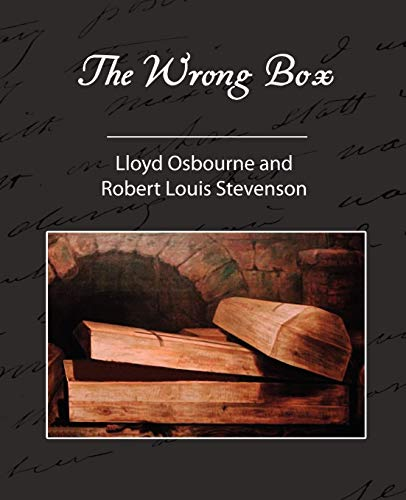 9781605973180: The Wrong Box