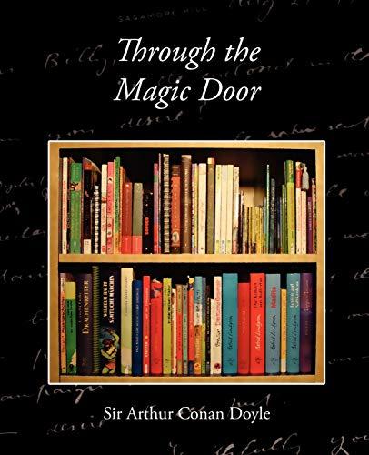 9781605973562: Through the Magic Door