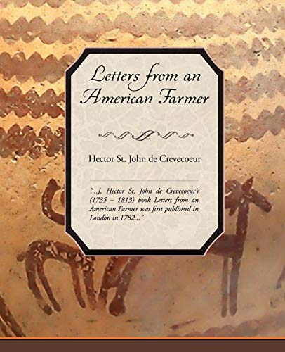 9781605974576: Letters from an American Farmer