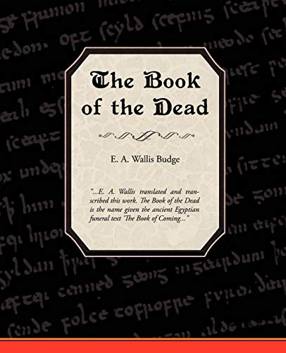 9781605974897: The Book of the Dead