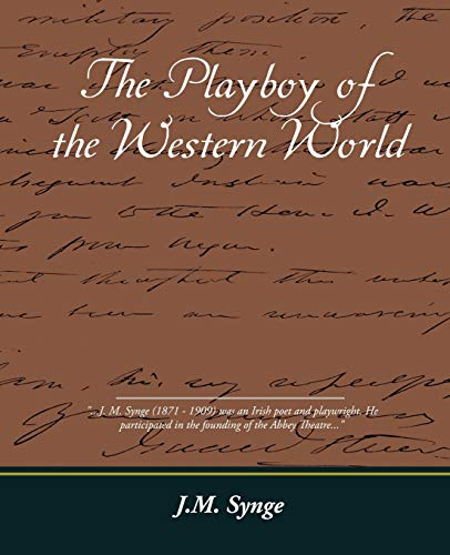 9781605974965: The Playboy of the Western World