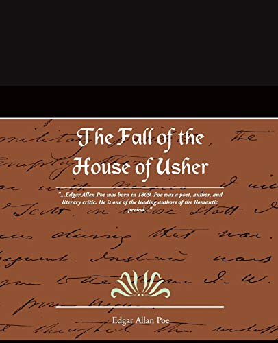 9781605975344: The Fall of the House of Usher