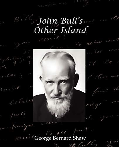 9781605975993: John Bulls Other Island