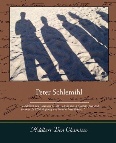 9781605976273: Peter Schlemihl