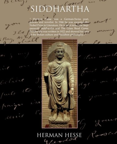 9781605978857: Siddhartha