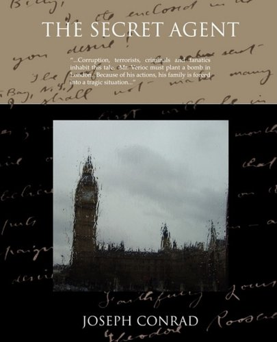 9781605978901: The Secret Agent A Simple Tale