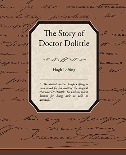 9781605979151: The Story of Doctor Dolittle