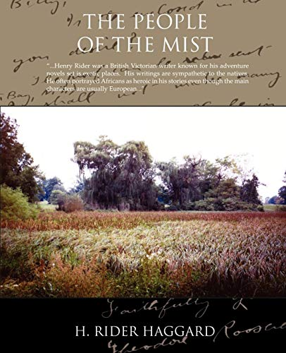 9781605979434: The People of the Mist