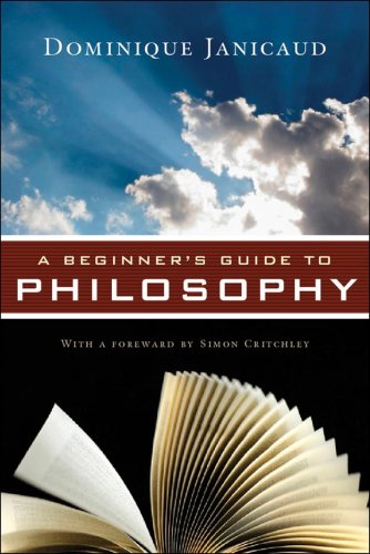 9781605980010: A Beginner's Guide to Philosophy