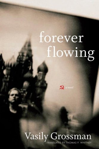 9781605980102: Forever Flowing