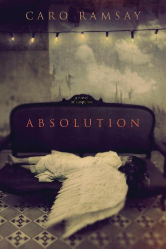 9781605980263: Absolution: A Novel of Suspense