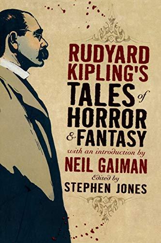 9781605980300: Rudyard Kipling's Tales of Horror and Fantasy