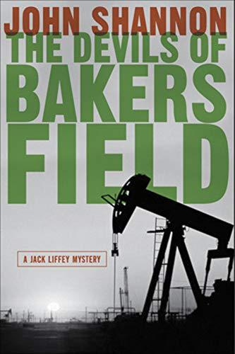 9781605980362: The Devils of Bakersfield: A Jack Liffey Mystery (Jack Liffey Mysteries)
