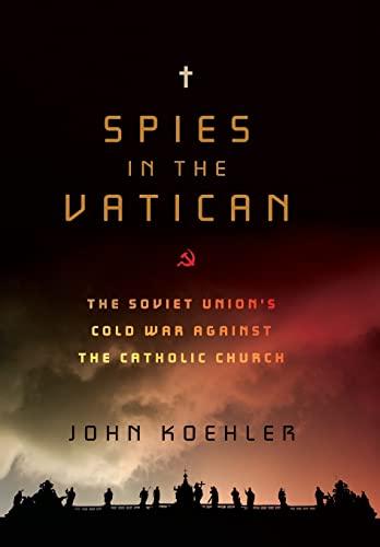 9781605980508: Spies in the Vatican