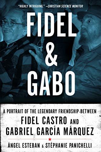 Fidel and Gabo : A Portrait of: Angel Esteban; Stephanie
